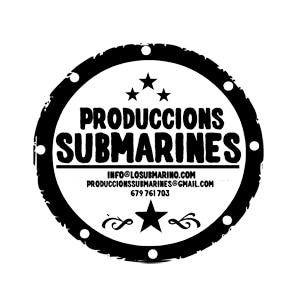 logo nou produccions submarines